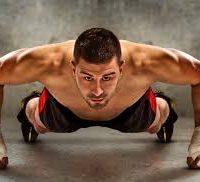 Martial training
